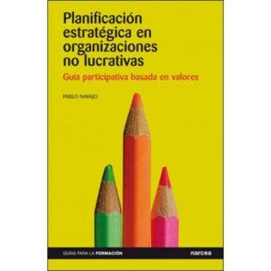 Planificación Estratégica Entidades no Lucraticvas